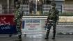 जम्मू-कश्मीर: कुलगाम में आतंकी हमला, 1 CRPF जवान घायल, सर्च ऑपरेशन जारी