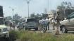 महाराष्ट्र: राज ठाकरे की काफिले की कार का एक्सीडेंट