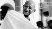 बीजेपी सांसद से हुई बड़ी गलती, राष्ट्रपिता महात्मा गांधी को बता दिया देश का 'राष्ट्रपुत्र'
