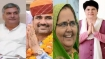 राजस्थान उप चुनाव 2019 परिणाम : मंडावा से रीटा चौधरी व खींवसर नारायण बेनीवाल को बढ़त