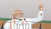 Live: हिम्मत है तो घोषणापत्र में अनुच्छेद 370 वापस लाने का ऐलान करें विरोधी: पीएम मोदी