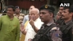 Maharashtra Assembly elections 2019: मोहन भागवत ने किया मताधिकार का प्रयोग