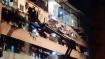 मुंबई: चार मंजिला इमारत का स्लैब गिरने से बच्ची की मौत
