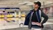 बैगेज फीस से बचने के लिए इस महिला ने अपनाया अनोखा तरीके, 2.5 किलो कपड़े पहन लिए