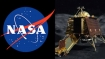 Chandrayaan 2: नासा के मून ऑर्बिटर ने ली लैंडिंग साइट की नई तस्वीरें, की जा रही विक्रम की तलाश