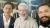 जानिए शाहरुख खान ने पीएम मोदी को क्यों कहा Thank You?