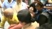पीएमसी बैंक मामला: आरबीआई के खिलाफ प्रदर्शन कर रहे दो बुजुर्गों की तबीयत खराब