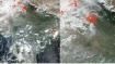 हरियाणा, पंजाब में पराली जलाने से बढ़ा दिल्ली-NCR में प्रदूषण, हवा में घुला जहर, NASA ने जारी की तस्वीरें