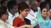 प्रियंका का योगी सरकार पर हमला, कहा-'शर्मनाक! महिलाओं के साथ अपराध के मामलों में UP टॉप पर