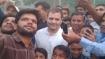 VIDEO: राहुल गांधी के हेलीकॉप्टर की रेवाड़ी में इमरजेंसी लैंडिंग, बच्चों के साथ खेली क्रिकेट