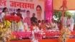 CONG को तगड़ा झटका, पूर्व विदेश मंत्री की बेटी और सांसद रत्ना कुमार BJP में शामिल