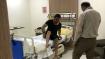 रॉबर्ड वाड्रा की  तबीयत खराब, नोएडा के मेट्रो अस्पताल में भर्ती, देखने पहुंचीं प्रियंका