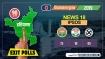 Haryana news 18-IPSOS exit poll : बीजेपी को 75 सीटें, कांग्रेस 10 सीटों पर सिमटी, नहीं खुला AAP का खाता