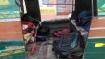 सहारनपुर: 11 बच्चों को स्कूल ले जा रही ऑटो को रोडवेज बस ने मारी टक्कर, बिखर गया बस्ता, एक की मौत