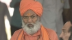 अयोध्या केस: सुप्रीम कोर्ट में सुनवाई के बीच साक्षी महाराज ने राम मंदिर के निर्णाण को लेकर दिया बड़ा बयान