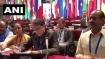 सर्बिया में पाकिस्तान ने फिर उठाया J&K का मुद्दा, शशि थरूर ने लगाई लताड़