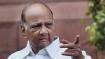 महाराष्ट्र चुनाव : क्या राजनीति की आखिरी पारी खेल रहे हैं 79 साल के शरद पवार?