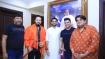 Maharashtra Assembly Election 2019: राजनीति में उतरे सलमान के बॉडीगार्ड शेरा, जानिए कौन सी पार्टी से जुड़े