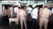कर्नाटक: हुबली रेलवे स्टेशन पर लावारिस पड़े समान में विस्फोट, एक व्यक्ति घायल