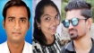 प्रेमिका के पति को मारने आया प्रेमी खुद भी हुआ शिकार, तालाब से 2 लाशें बरामद, युवती गिरफ्तार