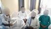 कन्नौज में आतंकी गतिविधियों के संदेह में चार कश्मीरी, लखनऊ से पहुंची एटीएस ने भी की जांच -