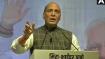 भारत अब दुनिया से घुटनों पर झुककर नहीं पैरों पर खड़ा होकर बात कर रहा: राजनाथ सिंह