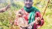 तेंदुए के बच्चे के साथ तीन युवकों का वीडियो हो रहा है वायरल, जानें क्यों ढूंढ रहा है वन विभाग