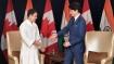 कनाडा चुनाव 2019: दूसरी बार पीएम बनेंगे 47 साल के ट्रूडो, इन बातों की वजह से कुछ-कुछ राहुल गांधी जैसे