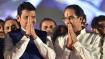 इस Exit Poll ने महाराष्ट्र में भाजपा-शिवसेना को दीं सबसे कम सीटें