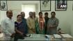 पीसी चाको की उपस्थिति में औपचारिक रूप से कांग्रेस में शामिल हुईं अलका लांबा