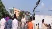 डबल मर्डर के बाद बेगूसराय में फूटा लोगों का गुस्सा, जान बचाकर भागी पुलिस