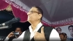 आजम खान का सीएम योगी पर हमला, कहा- आपके गेरुवा कपड़ों से सवाल करेगी दुनिया