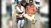 मऊः मां-बेटे के दोहरे हत्याकांड का पुलिस ने किया खुलासा, पति को किया गिरफ्तार