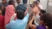 सपा कार्यकर्ता को भाजपा नेता के परिजनों ने अस्पताल में दौड़ा-दौड़ा कर पीटा, सीसीटीवी में मारपीट कैद