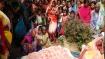 पलामू में बड़ा हादसा, गरीब रथ से कटकर एक ही गांव के तीन लोगों की मौत