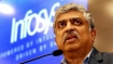 Infosys:आरोपों के बाद कंपनी को लगा 45000 करोड़ रुपये का झटका, नंदन नीलेकणि बोले- होगी निष्पक्ष जांच