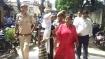 चिन्मयानंद केस: जेल में बंद पीड़िता छात्रा LLM की करेगी पढ़ाई, कोर्ट ने पुलिस को कॉलेज भेजने का दिया आदेश