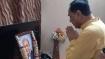 गुजरात: समय पर नहीं पहुंची एंबुलेंस, सीएम रुपाणी के चचेरे भाई की मौत