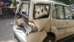 राजस्थान सरकार के ये कैबिनेट मंत्री हादसे में बाल-बाल बचे, बेकाबू ट्रोले ने मारी सरकारी कार को टक्कर