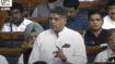 इलेक्टोरल बॉन्ड पर कांग्रेस ने लोकसभा में दिया स्थगन प्रस्ताव नोटिस
