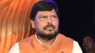 मोदी सरकार के मंत्री की सलाह, महाराष्ट्र में राष्ट्रीय दल के नाते कांग्रेस को भी डेढ़ साल का सीएम मिलना चाहिए