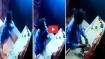 VIDEO: चोर ने पहले कान पकड़कर माफी मांगी और फिर चुरा ले गया मां दुर्गा का कीमती मुकुट