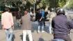 दिल्लीः घायल छात्रा की मदद कर आप नेता संजय सिंह बने 'फरिश्ता'