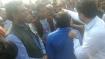 PCS अफसर से बदसलूकी पर हटाए गए अमेठी के DM प्रशांत शर्मा, अरुण कुमार नए जिलाधिकारी