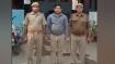 अयोध्या मामले में फेसबुक पर लिखी आपत्तिजनक शायरी, गिरफ्तार