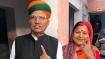 राजस्थान निकाय चुनाव 2019 :  बीकानेर में 97 फीसदी मतदान, भरतपुर में समर्थकों में चली लाठी