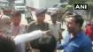 Video: वादा याद दिलाने पर भड़के केंद्रीय मंत्री अश्विनी चौबे, सामाजिक कार्यकर्ता को दिया धक्का
