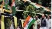 कर्नाटक Bypolls से पहले बीजेपी को झटका, इस चुनाव में कांग्रेस ने जीत ली सबसे ज्यादा सीटें