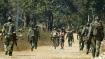 झारखंड के बनियाबांध में मिला 20 किलो का आईडी बम, सीआरपीएफ का सर्च ऑपरेशन जारी