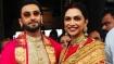 दुल्हन की तरह तैयार होकर पति रणवीर सिंह संग  तिरूपति  पहुंचीं दीपिका पादुकोण, तस्वीरें हुईं Viral